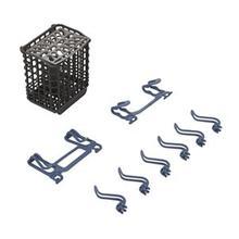See Details - Dishwasher Silverware Basket Extension Kit