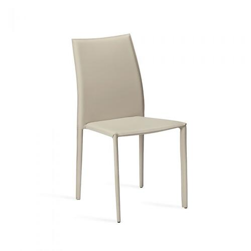 Van Stacking Chair - Sand