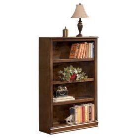Hamlyn Medium Bookcase Medium Brown