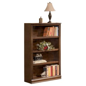 "Ashley FurnitureSIGNATURE DESIGN BY ASHLEHamlyn 53"" Bookcase"