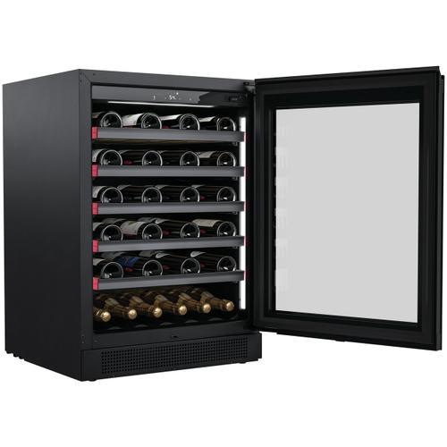 41 Bottle Single-Zone Wine Cabinet