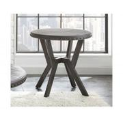 Alamo Round End Table Product Image