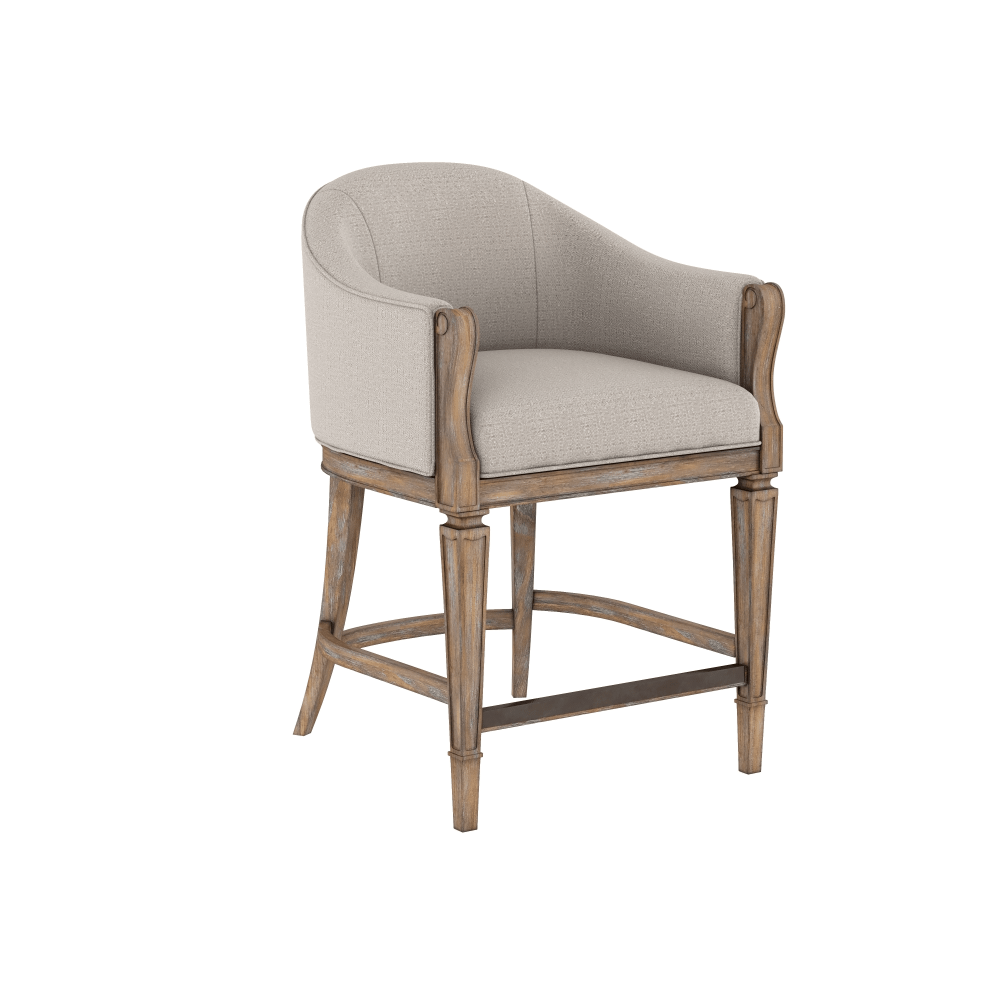 See Details - Architrave Counter Stool