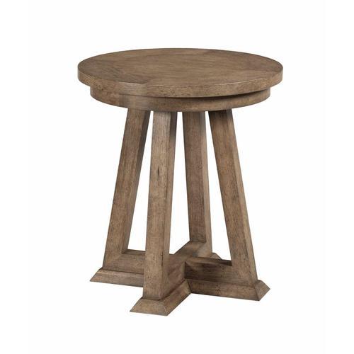 Gallery - EVANS CHAIRSIDE TABLE