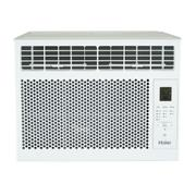 Haier® 6,000 BTU Electronic Window Air Conditioner for Small Rooms up to 250 sq. ft. Product Image