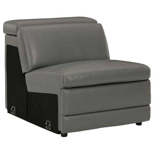 Texline Armless Chair