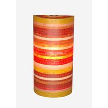 (LS) Macedon Wall Lamp (Mosaic mix Color) (12X6X23.5)