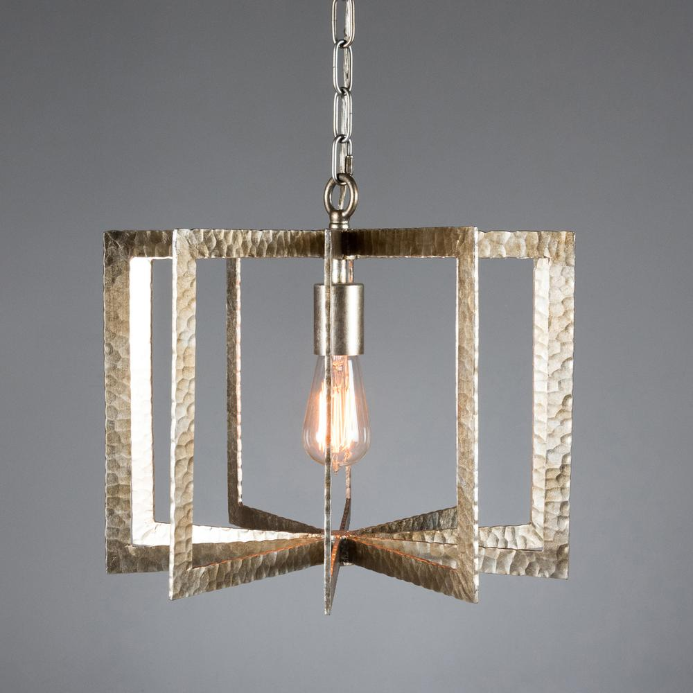 See Details - Tristan Chandelier Small