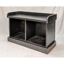 Bench - Vintage Black