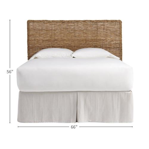 Nesting Full/Queen Headboard