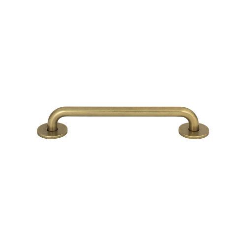 Dot Pull 6 5/16 Inch (c-c) - Vintage Brass