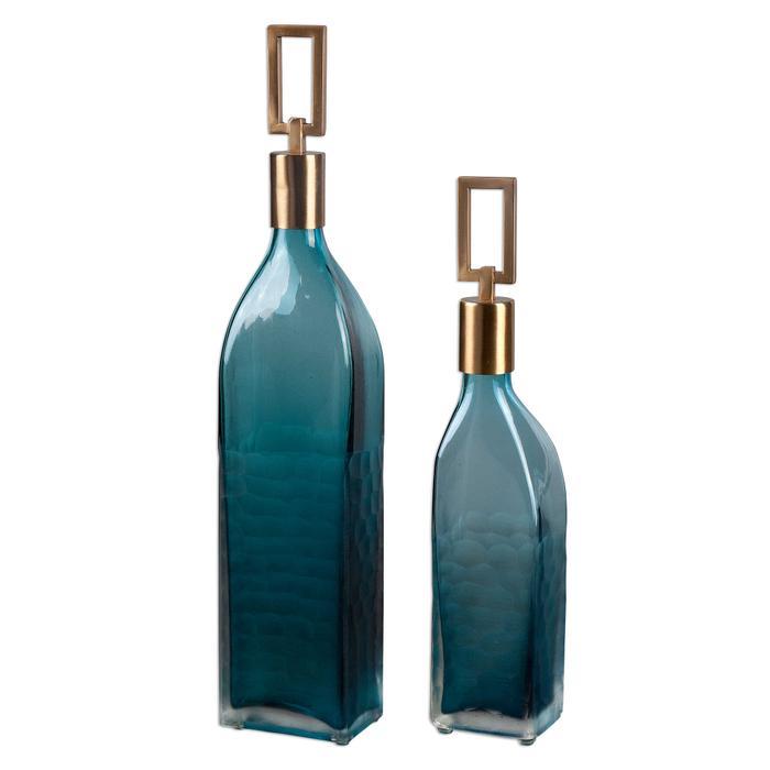 Uttermost - Annabella Bottles, S/2