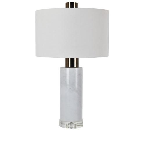 Crestview Collections - Holder Table Lamp