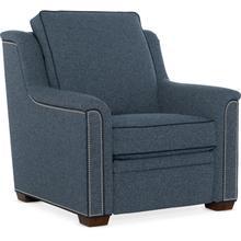 Bradington Young Raiden Chair Full Recline w/Articulating Headrest 204-35