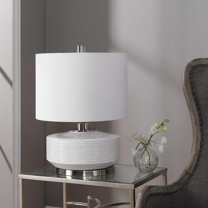 Uttermost - Sailor Stripe Table Lamp