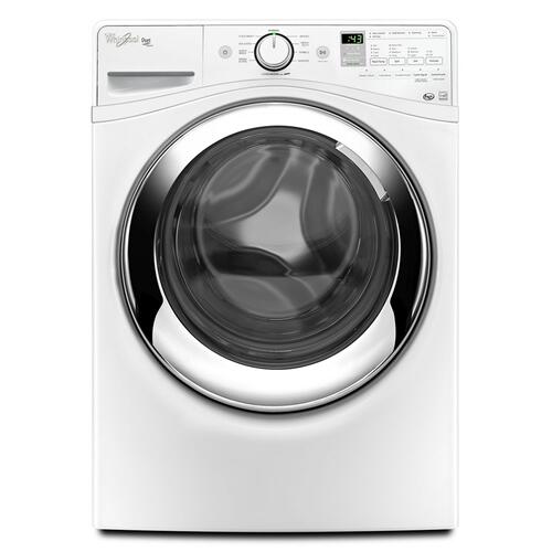 Gallery - 4.3 cu. ft. Front Load Washer with Precision Dispense