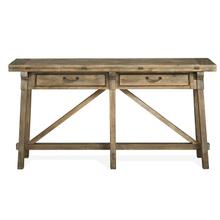 View Product - Flip Top Sofa Table