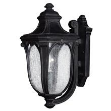Trafalgar Small Wall Mount Lantern