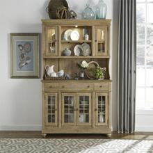 View Product - Hutch & Buffet