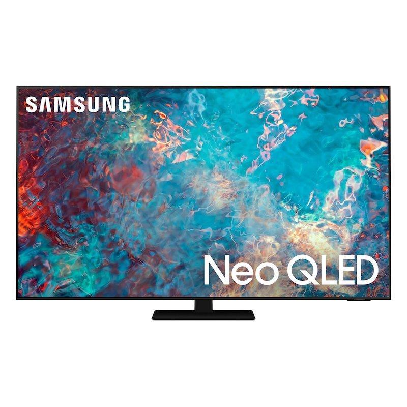 """75"""" Class QN85A Samsung Neo QLED 4K Smart TV (2021)"""
