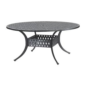 """Gensun Casual Living - Coordinate 60"""" Round Dining Table"""