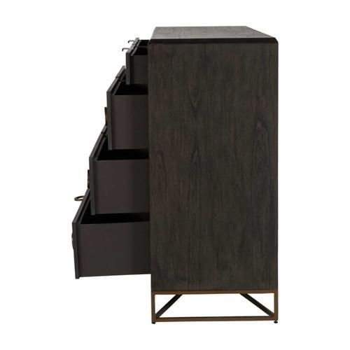Giovanni Dresser