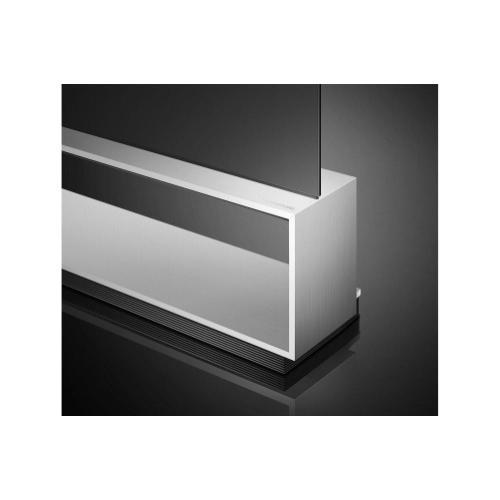 LG - LG SIGNATURE ZX 88 inch Class 8K Smart OLED TV w/AI ThinQ® (87.6'' Diag)