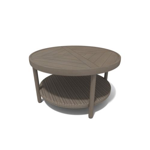 Winston - Hampton Coffee Table