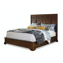 Trisha Yearwood Home Queen Bed Complete Katie