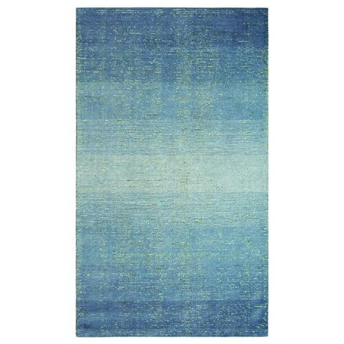 Sari Stripe, BLUE, 9X13