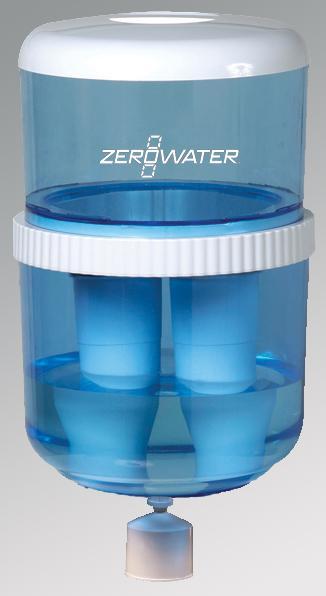 AvantiThe Zerowater Water Bottle Kit