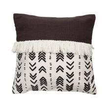 20x20 Hand Woven Amma Pillow