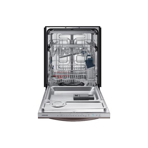 StormWash™ 48 dBA Dishwasher in Tuscan Stainless Steel