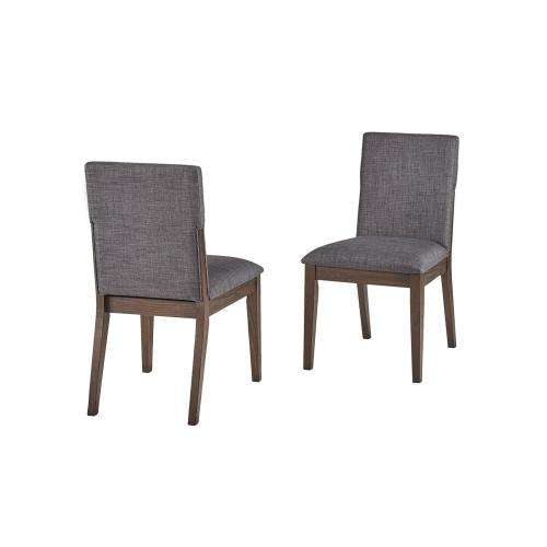 A America - UPHOLSTERED CHAIR