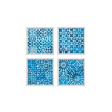 See Details - 4 PC Blue My Mind