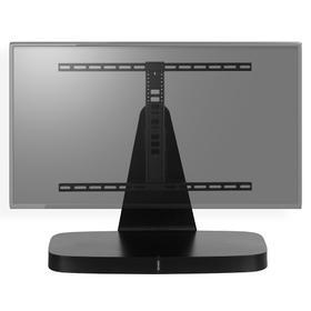 Black- Sanus Swiveling TV Base