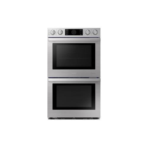 "30"" Flex Duo™ Chef Collection Double Wall Oven in Stainless Steel"