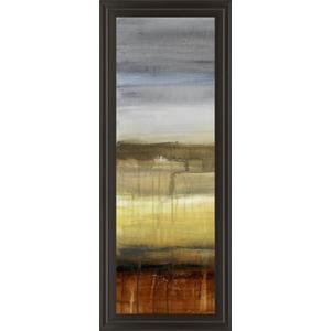"""""""Summer Rain II"""" By Lanie Loreth Framed Print Wall Art"""