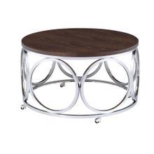 Alexis Round Coffee Table