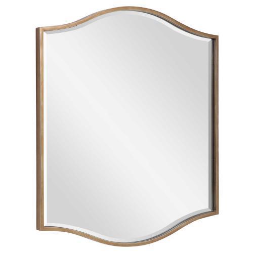 Cerise Mirror