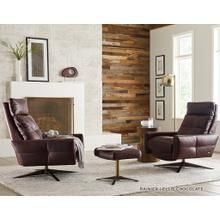 See Details - Rainier - Reclining Lounge Chair - American Leather