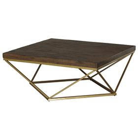 Prism Square Cocktail Table