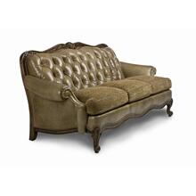 Renoir Tufted Sofa