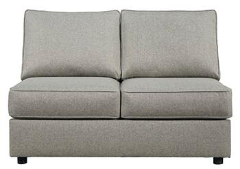 Product Image - Marsing Nuvella Armless Loveseat