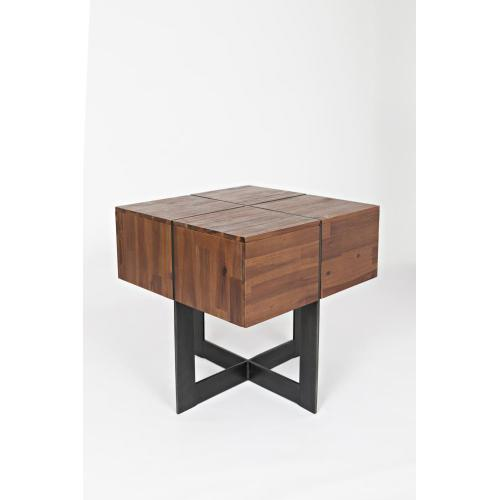 Studio 16 Floating End Table