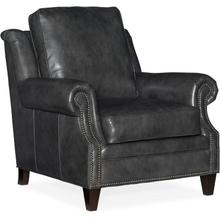Premier Collection - Roe Leather Chair