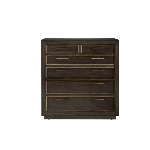 A.R.T. Furniture - Woodwright Wright Drawer Chest