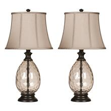 Olivia Table Lamp (set of 2)