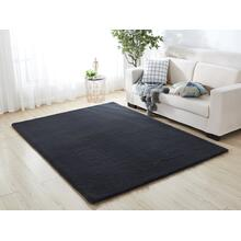 Ella Collection - Charcoal Gray / 4' x 6'