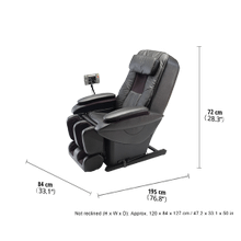 See Details - EP-30004 Massage Chairs